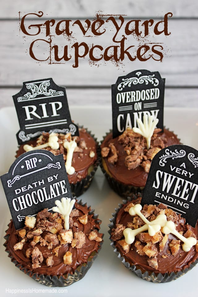 Spooky-Graveyard-and-Bones-Cupcakes-SpookyCelebration-shop