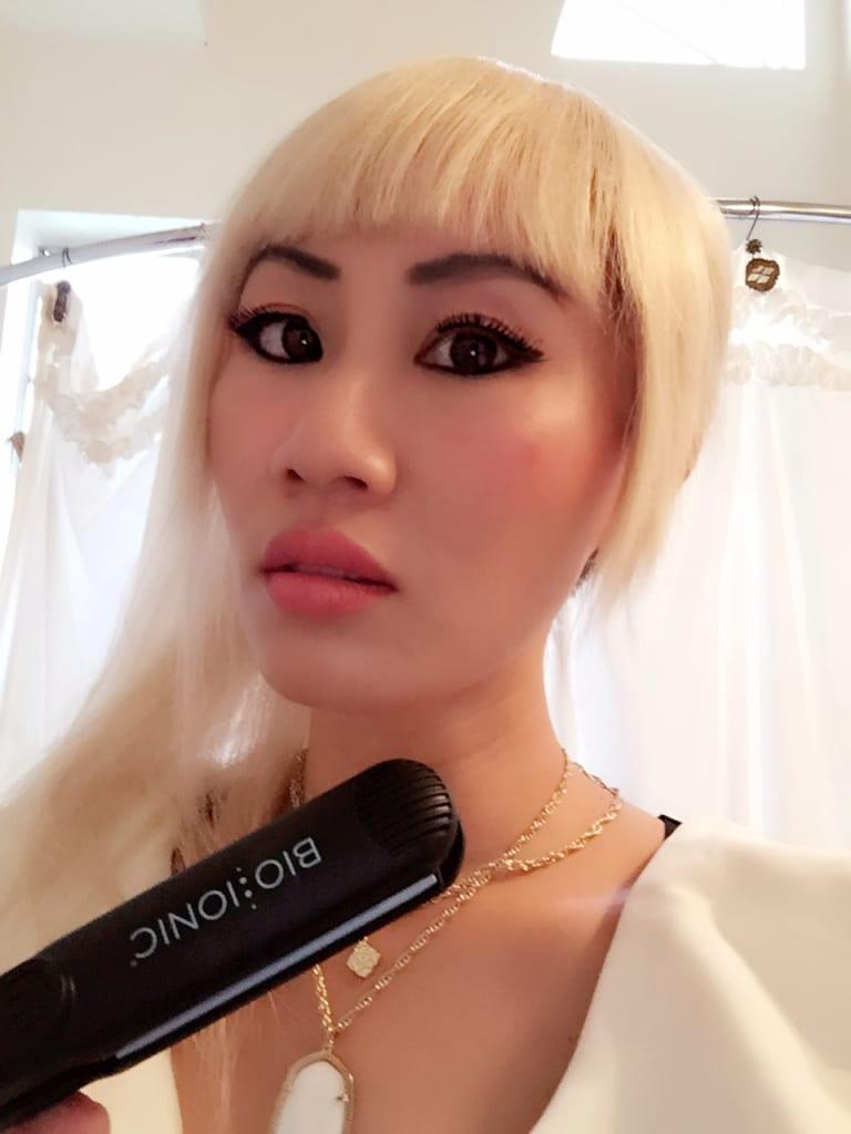 Bio Ionic Kaila Yu